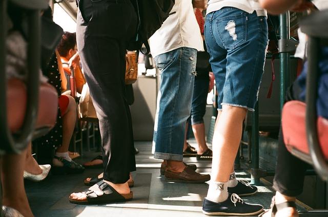 Zadośćuczynienie za upadek w tramwaju