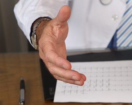 Zadośćuczynienie za błędną diagnozę lekarską