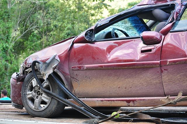 Kierowca po alkoholu a zadośćuczynienie