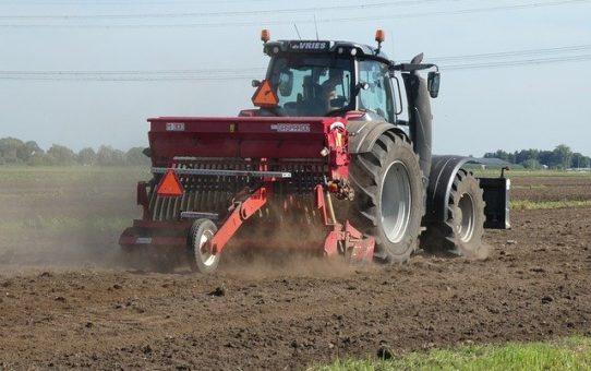 Zadośćuczynienie za wypadek w gospodarstwie rolnym
