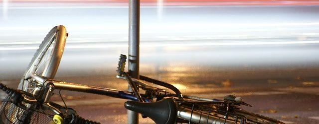 Zadośćuczynienie za wypadek na rowerze