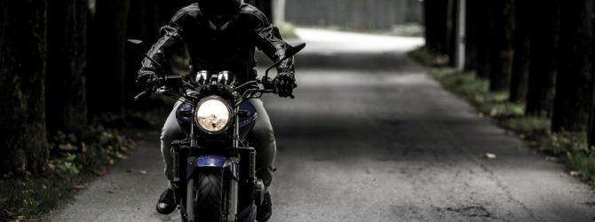 Zadośćuczynienie za wypadek na motocyklu