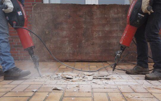 Zadośćuczynienie za wypadek na budowie